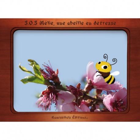 kamishibai S.O.S Mélie, une abeille en détresse